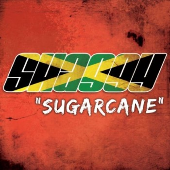 Shaggy off the hook Sugarcane single cover © 2011 Ranch Entertainment. Get the new single now!
